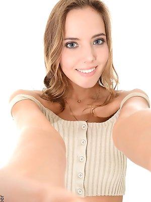 Katya Clover - Flirtatious