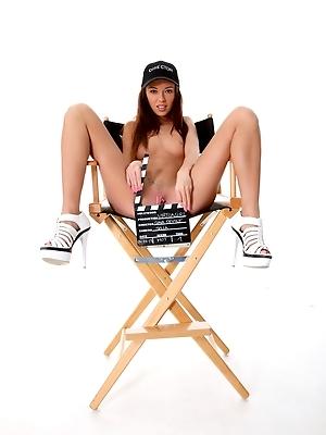 Gina Devine - Audition Girl